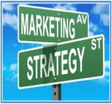 Marketing Strategie app